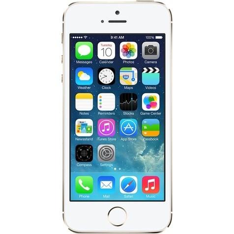 Apple iPhone 5S 16 GB cũ   CellphoneS.com.vn-0