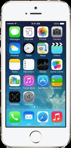 Apple iPhone 5S 16 GB | CellphoneS.com.vn-0