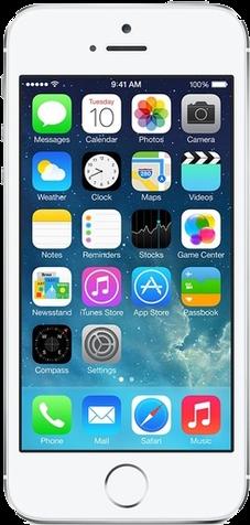 Apple iPhone 5S 32 GB | CellphoneS.com.vn-2