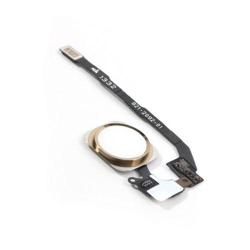 Sửa lỗi nút home bị liệt - Thay cáp home iPhone 5S - CellphoneS-0
