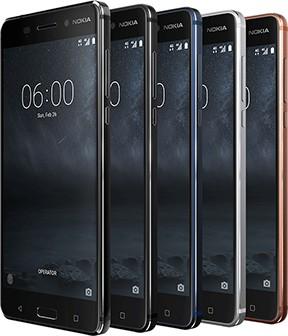 Nokia 6 Chính hãng   CellphoneS.com.vn-11