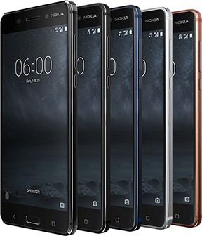 Nokia 6 Chính hãng | CellphoneS.com.vn-8