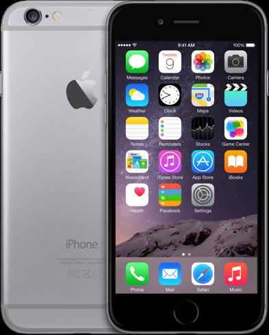 Apple iPhone 6 16 GB Công ty | CellphoneS.com.vn-3