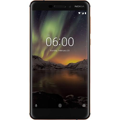 Nokia 6 (2018) Chính hãng | CellphoneS.com.vn-0