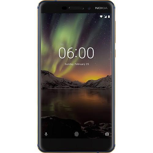 Nokia 6 (2018) Chính hãng | CellphoneS.com.vn-1