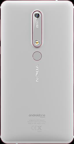 Nokia 6 (2018) Chính hãng   CellphoneS.com.vn-5