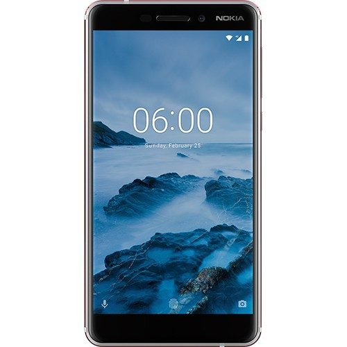 Nokia 6 (2018) Chính hãng | CellphoneS.com.vn-2