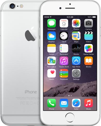 Apple iPhone 6 64 GB Công ty cũ | CellphoneS.com.vn-5