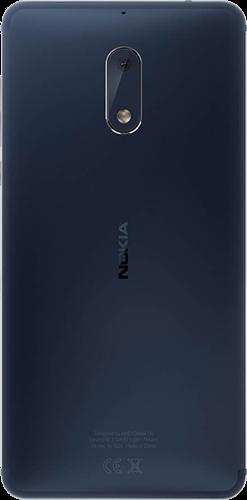 Nokia 6 Chính hãng   CellphoneS.com.vn-5