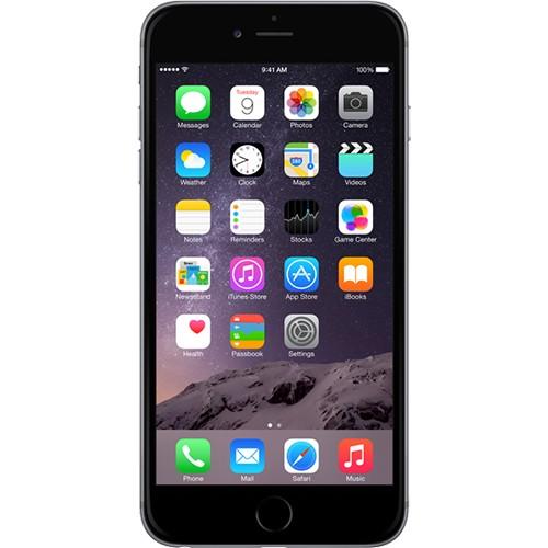 Apple iPhone 6 Plus 16 GB Công ty cũ | CellphoneS.com.vn-1