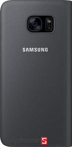 Galaxy S7 edge Samsung S-View Cover | CellphoneS.com.vn-5