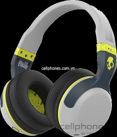 Tai nghe Skullcandy Hesh 2 Wireless - CellphoneS-6