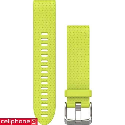 Garmin QuickFit 20 Silicone Band | CellphoneS.com.vn-5