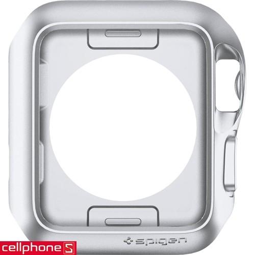 Apple Watch Series 3/2/1 (42 mm) Spigen Slim Armor Case | CellphoneS.com.vn-5