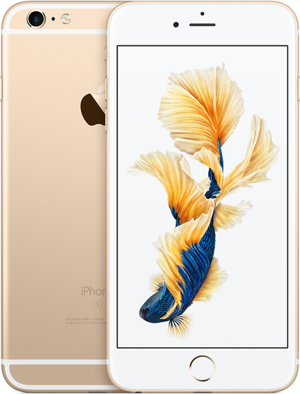 Apple iPhone 6S Plus 64 GB Công ty | CellphoneS.com.vn-4