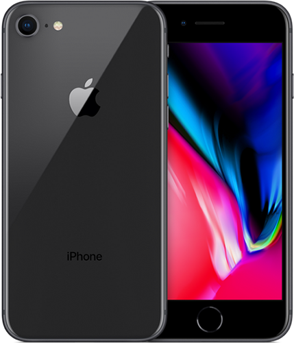 Apple iPhone 8 256 GB cũ | CellphoneS.com.vn-11