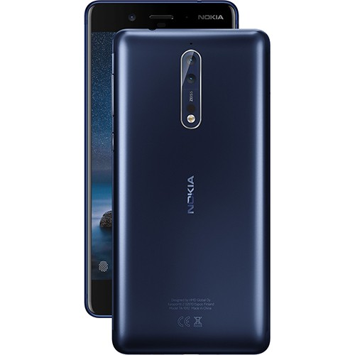 Nokia 8 Chính hãng   CellphoneS.com.vn-3