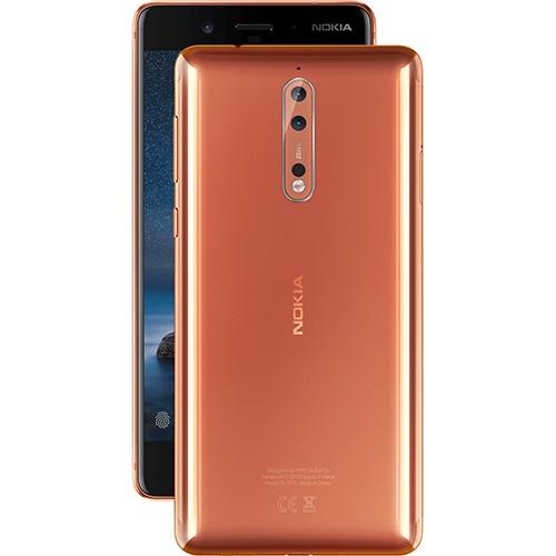 Nokia 8 Chính hãng | CellphoneS.com.vn-4