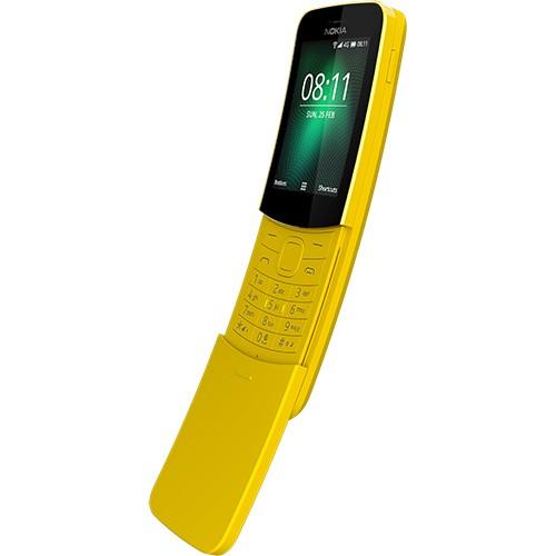Nokia 8110 4G Chính hãng | CellphoneS.com.vn-5