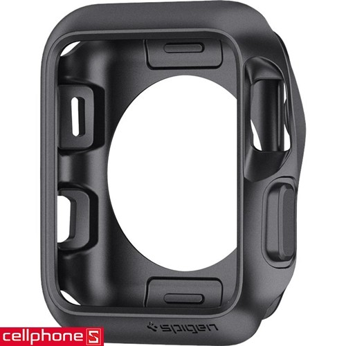 Apple Watch Series 3/2/1 (38 mm) Spigen Slim Armor Case | CellphoneS.com.vn-7