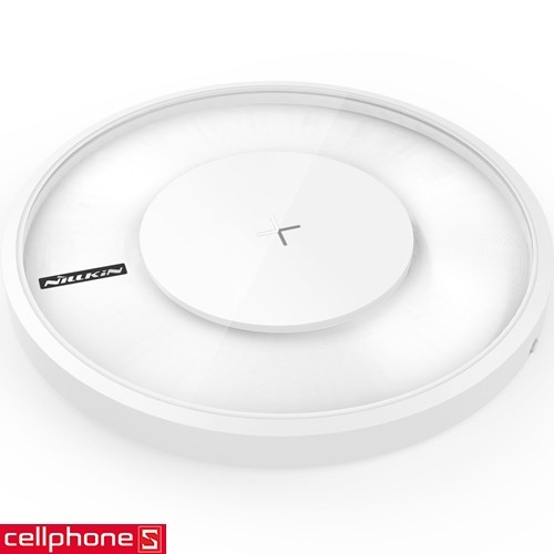 Nillkin Magic Disk 4 Fast Wireless Charger | CellphoneS.com.vn-7