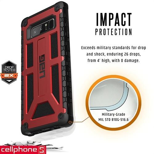 Galaxy Note 8 UAG Monarch Series   CellphoneS.com.vn-7