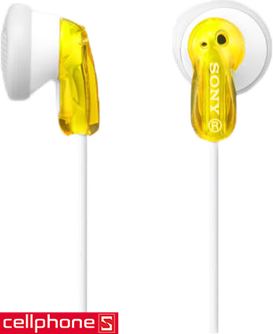 Sony Fontopia Earbuds MDR-E9LP | CellphoneS.com.vn-8