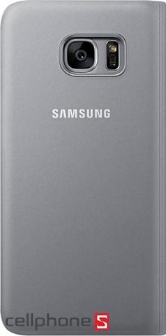 Galaxy S7 edge Samsung S-View Cover | CellphoneS.com.vn-8
