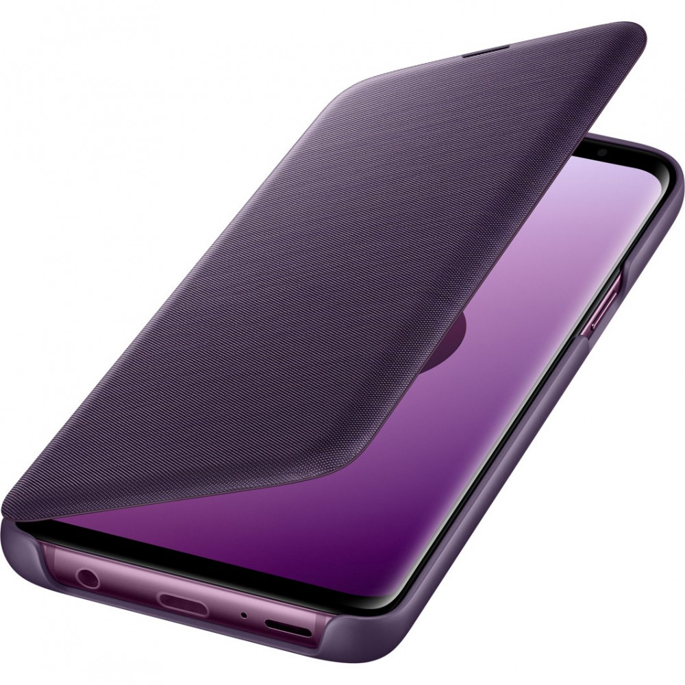 Galaxy S9 Samsung LED View Cover EF-NG960 | CellphoneS.com.vn-7