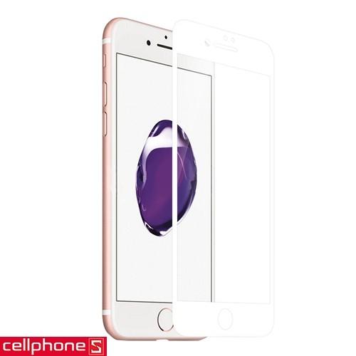 iPhone 7 Plus / 8 Plus Nillkin 3D CP+MAX | CellphoneS.com.vn-7