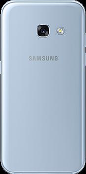 Samsung Galaxy A3 (2017) Công ty | CellphoneS.com.vn-5