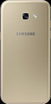 Samsung Galaxy A5 (2017) Công ty | CellphoneS.com.vn-6