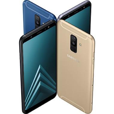 Samsung Galaxy A6+ Chính hãng | CellphoneS.com.vn-9