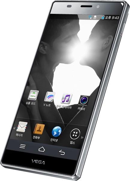 Pantech VEGA IRON A870 Chính hãng | CellphoneS.com.vn-4