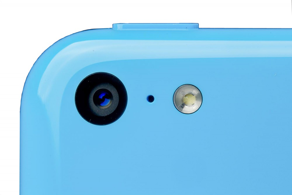 Thay đèn Flash iPhone 5C - CellphoneS-0