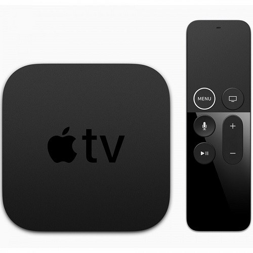 Apple TV Box 4K 32GB-0