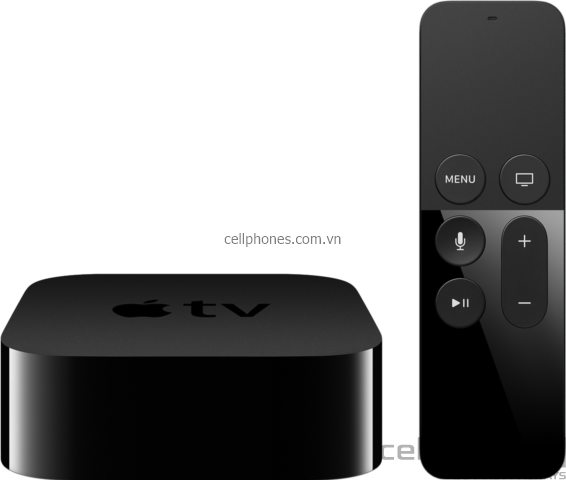 Apple TV 4th gen - CellphoneS-0