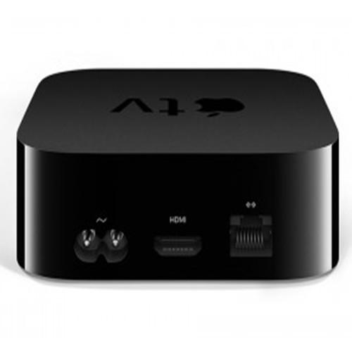 Apple TV Box 4K 32GB-1