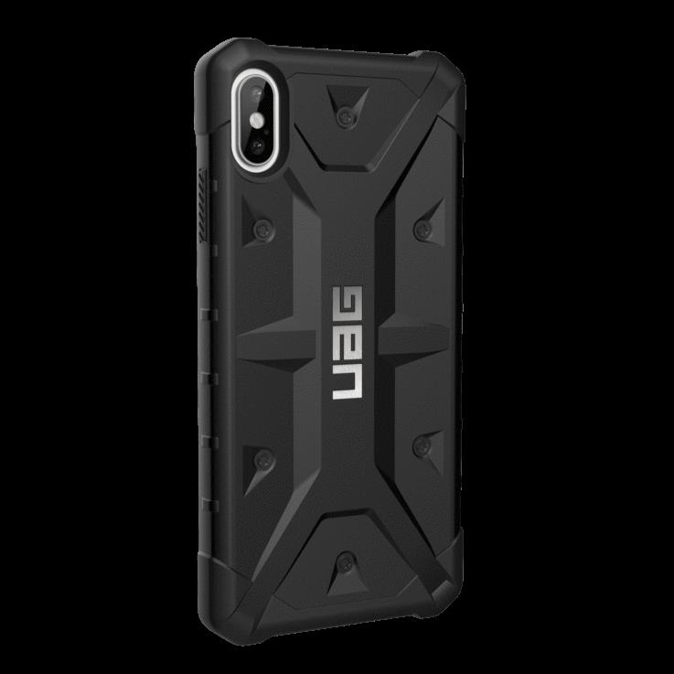 Ốp lưng iPhone XS Max - UAG Pathfinder-0