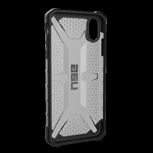 Ốp lưng cho iPhone XS Max - UAG Plasma-1