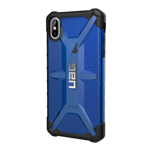 Ốp lưng cho iPhone XS Max - UAG Plasma-2