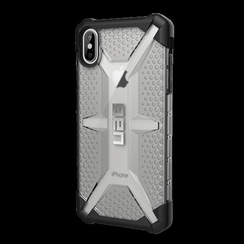 Ốp lưng cho iPhone XS Max - UAG Plasma-4
