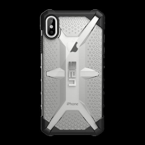 Ốp lưng cho iPhone XS Max - UAG Plasma-5