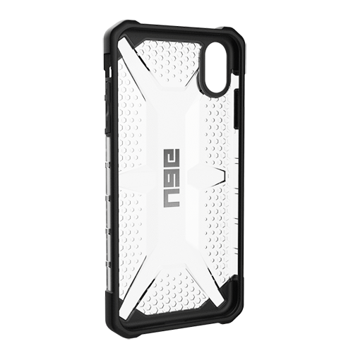 Ốp lưng cho iPhone XS Max - UAG Plasma-9