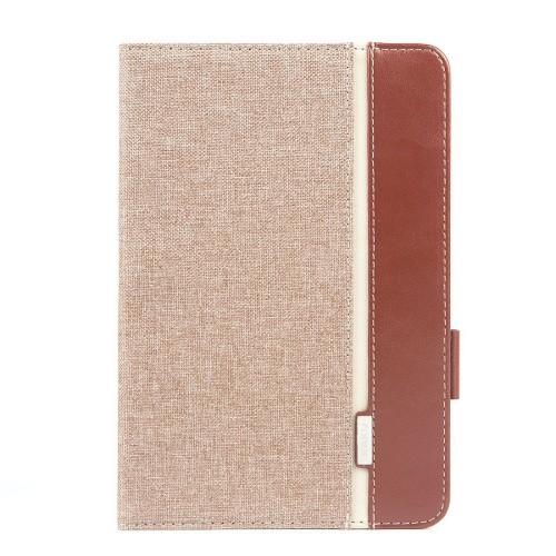 Bao da Kaku Vải Jean iPad 5/6/7 chất lượng, giá rẻ | CellphoneS.com.vn-3