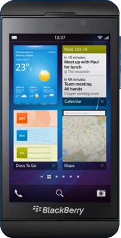 BlackBerry Z10 Công ty | CellphoneS.com.vn-1