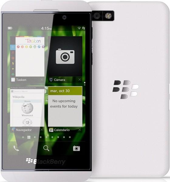 BlackBerry Z10 Công ty | CellphoneS.com.vn-2