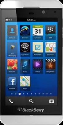 BlackBerry Z10 Công ty | CellphoneS.com.vn-0