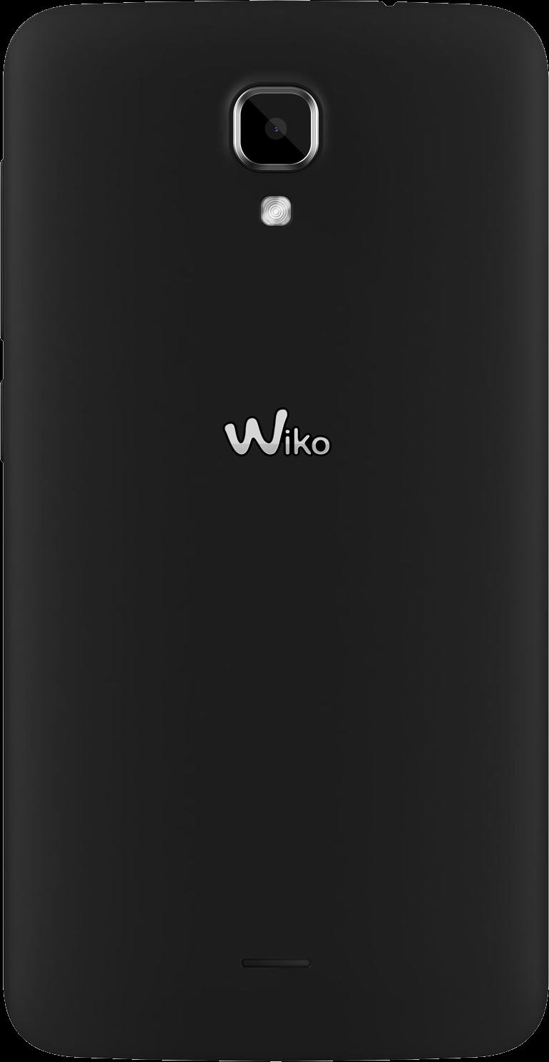 Wiko Bloom Công ty | CellphoneS.com.vn-7