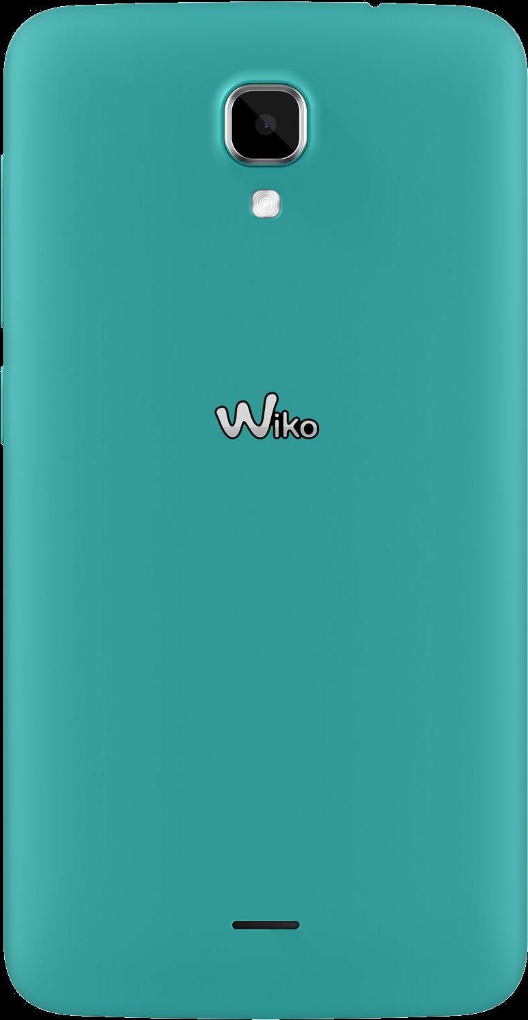 Wiko Bloom Công ty | CellphoneS.com.vn-8